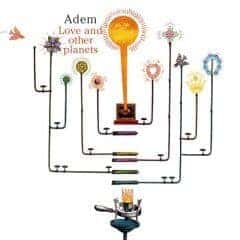 Love & Other Planets by Adem