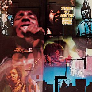 'Stand!' by Sly & The Family Stone