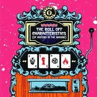 The Roll Off Characteristics (Of History In The Making) by Cornershop