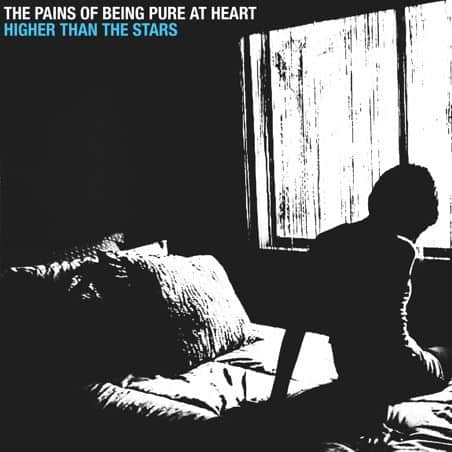 'Higher Than The Stars EP' by The Pains Of Being Pure At Heart