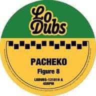 Figure 8 / Trance 8 by Pacheko / DJ100mado