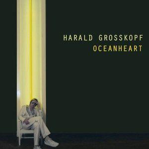 'Oceanheart' by Harald Grosskopf