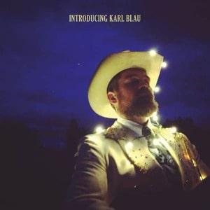 'Introducing Karl Blau' by Karl Blau