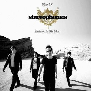 'Decade In The Sun - Best Of Stereophonics' by Stereophonics