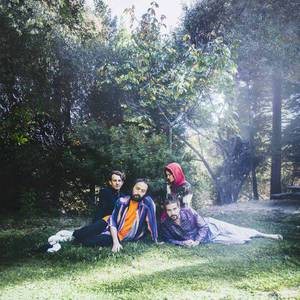 'U.F.O.F.' by Big Thief