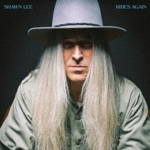 'Rides Again' by Shawn Lee
