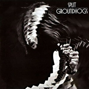 'Split' by The Groundhogs