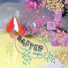 Sweaty Magic EP by Rafter