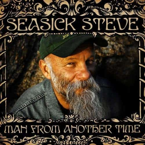'Man From Another Time' by Seasick Steve