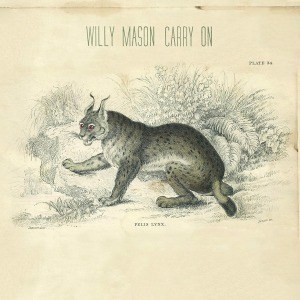 'Carry On' by Willy Mason
