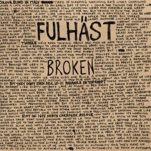 Broken by Fulhast