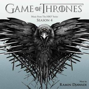 'Game of Thrones: Season 4 (Music from the HBO Series) [Coloured Tour Edition]' by Ramin Djawadi