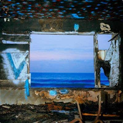 'Fading Frontier' by Deerhunter