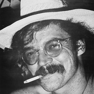 'Juarez' by Terry Allen