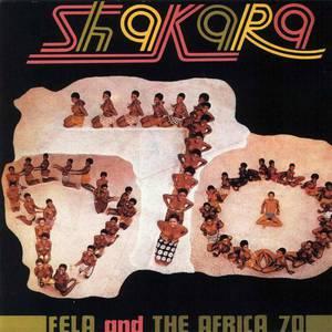 'Shakara' by Fela Kuti