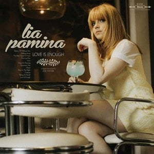 'Love Is Enough' by Lia Pamina