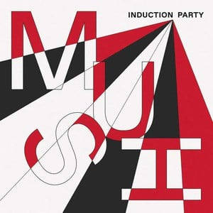 'Induction Party' by Mush