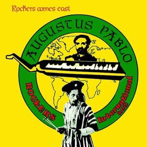 'Rockers Comes East' by Augustus Pablo