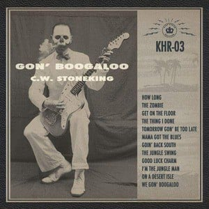 'Gon' Boogaloo' by C.W. Stoneking