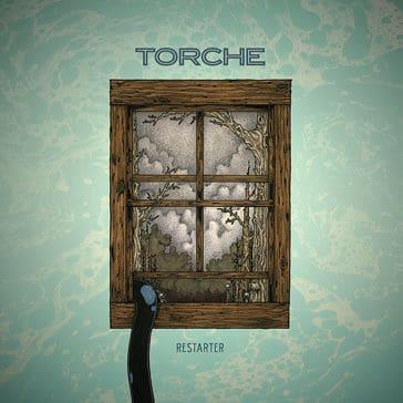 'Restarter' by Torche