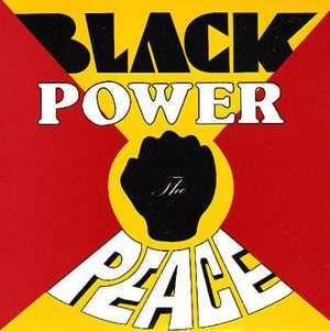 'Black Power' by Peace