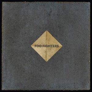 'Concrete and Gold' by Foo Fighters