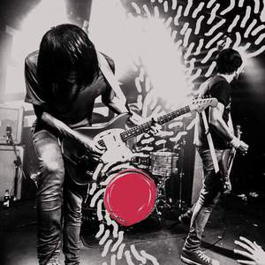 '24-7 Rock Star Shit' by The Cribs
