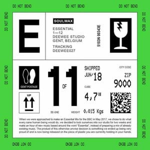 'Essential' by Soulwax