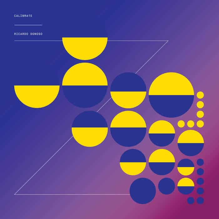 'Calibrate' by Ricardo Donoso