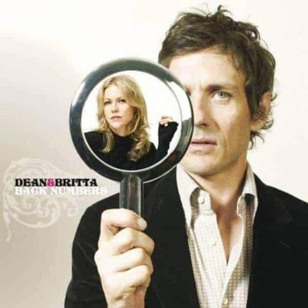 'Back Numbers' by Dean & Britta