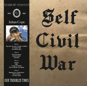 'Self Civil War' by Julian Cope