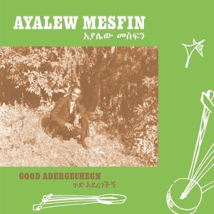 'Good Aderegechegn (Blindsided By Love)' by Ayalew Mesfin