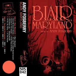 'Blair, Maryland' by Andy Fosberry