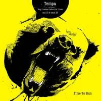 Time To Run EP by Tempa