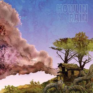 'Howlin Rain' by Howlin Rain