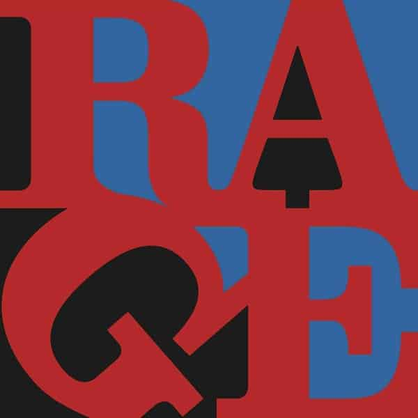 'Renegades' by Rage Against The Machine