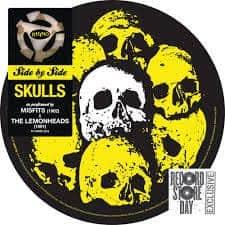 Skulls by Misfits / Lemonheads