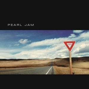 'Yield' by Pearl Jam
