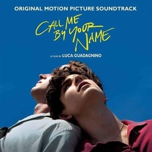'Call Me By Your Name' by Various