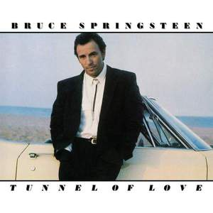 'Tunnel Of Love' by Bruce Springsteen