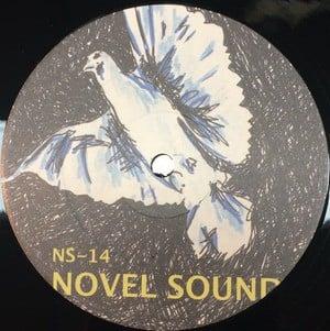 'NS-14' by Levon Vincent