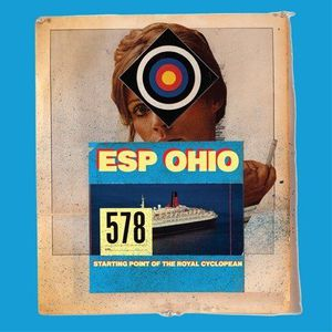 'Starting Point Of The Royal Cyclopean' by ESP Ohio