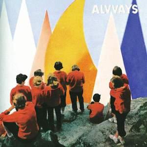 'Antisocialites' by Alvvays