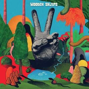 'V' by Wooden Shjips