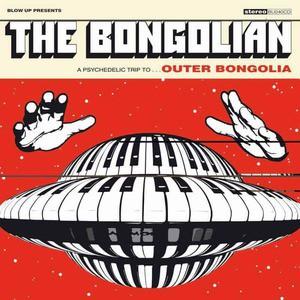 'Outer Bongolia' by The Bongolian