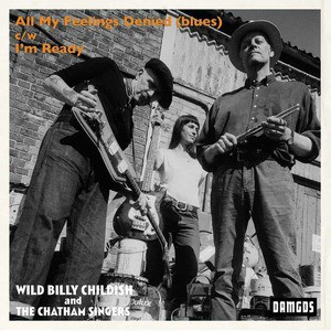 'All My Feelings Denied' by Wild Billy Childish & The Chatham Singers