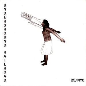 '25 / NYC (Money Money)' by Underground Railroad