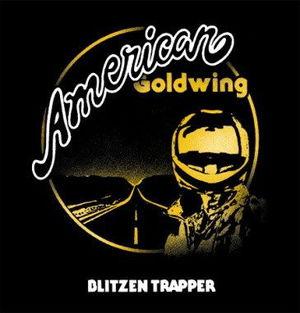'American Goldwing' by Blitzen Trapper