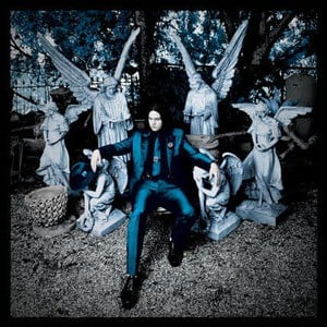 'Lazaretto' by Jack White