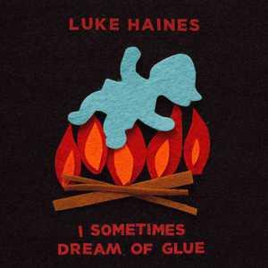 'I Sometimes Dream Of Glue' by Luke Haines